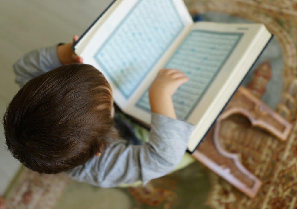 Surah Al-Masad (tabbat yada abi lahab) سورة المسد - Quran